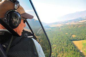 Creston Valley Pilot
