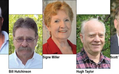 Town of Creston by-election candidates questioned about challenges and initiatives