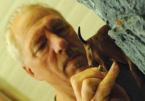 Karl Lansing Creston Sculptor