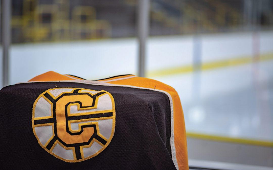 Creston Minor Hockey